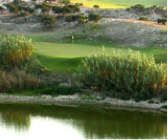 Golf_Botado Golf Club, Peniche